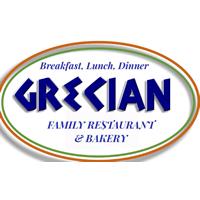 Grecian Family Restaurant and Bakery