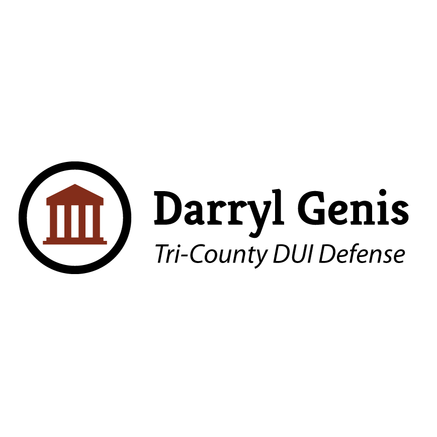 Law Office of Darryl Genis - ad image