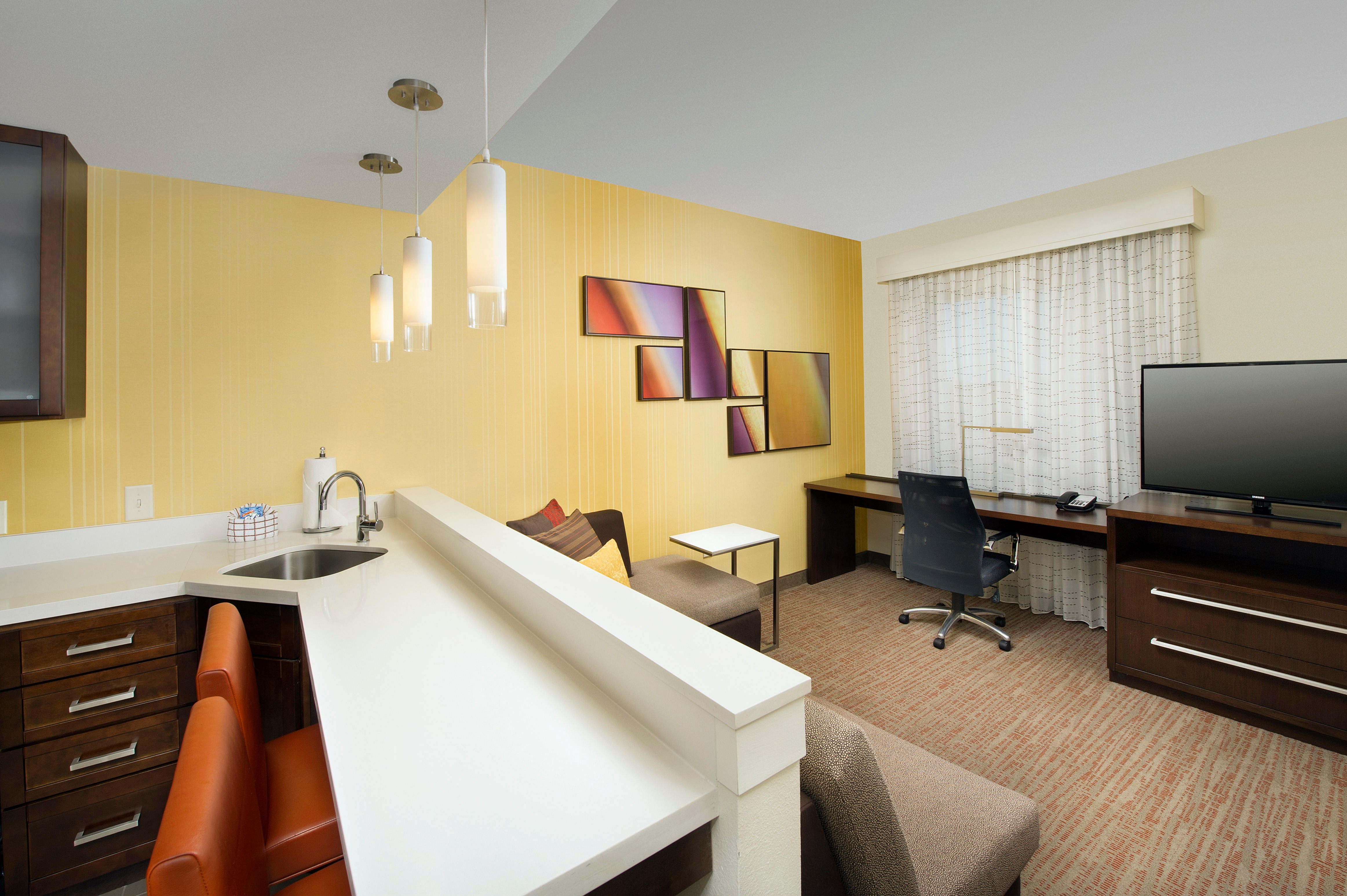 Residence Inn by Marriott Nashville SE/Murfreesboro image 12