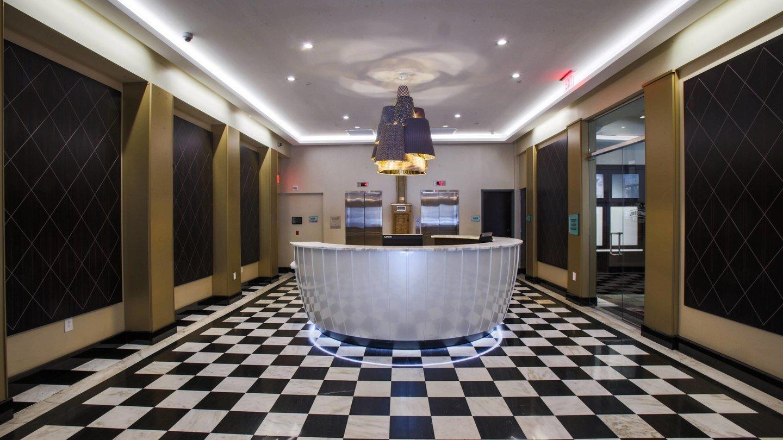 Fairfield Inn & Suites by Marriott Philadelphia Downtown/Center City image 1