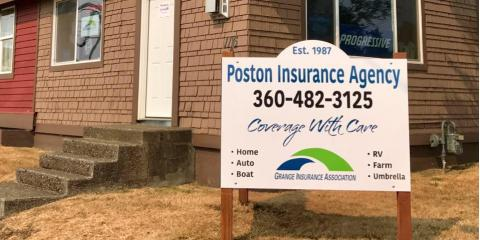 Poston Insurance Agency image 0