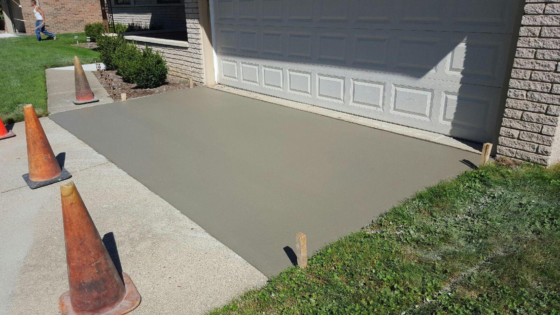 Reliable Custom Concrete, Inc. image 48