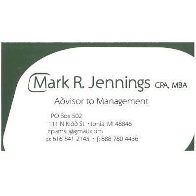 Mark Jennings CPA