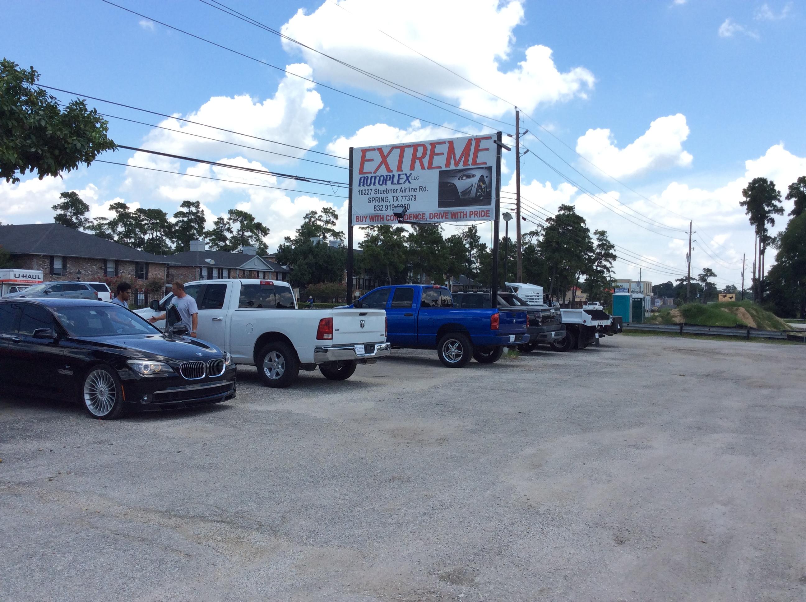 Extreme Autoplex LLC image 1