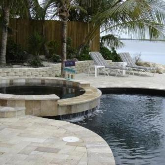 Pooltech of miami swimming pool contractor in miami fl 33165 citysearch for Swimming pool construction miami