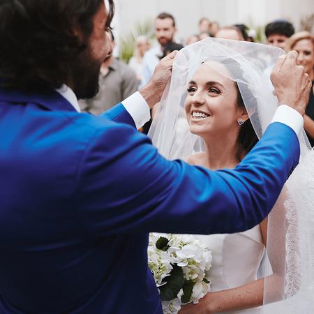 Beautiful Wedding in Israel