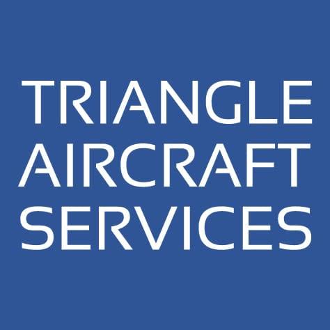 Triangle Aircraft Services Ltd