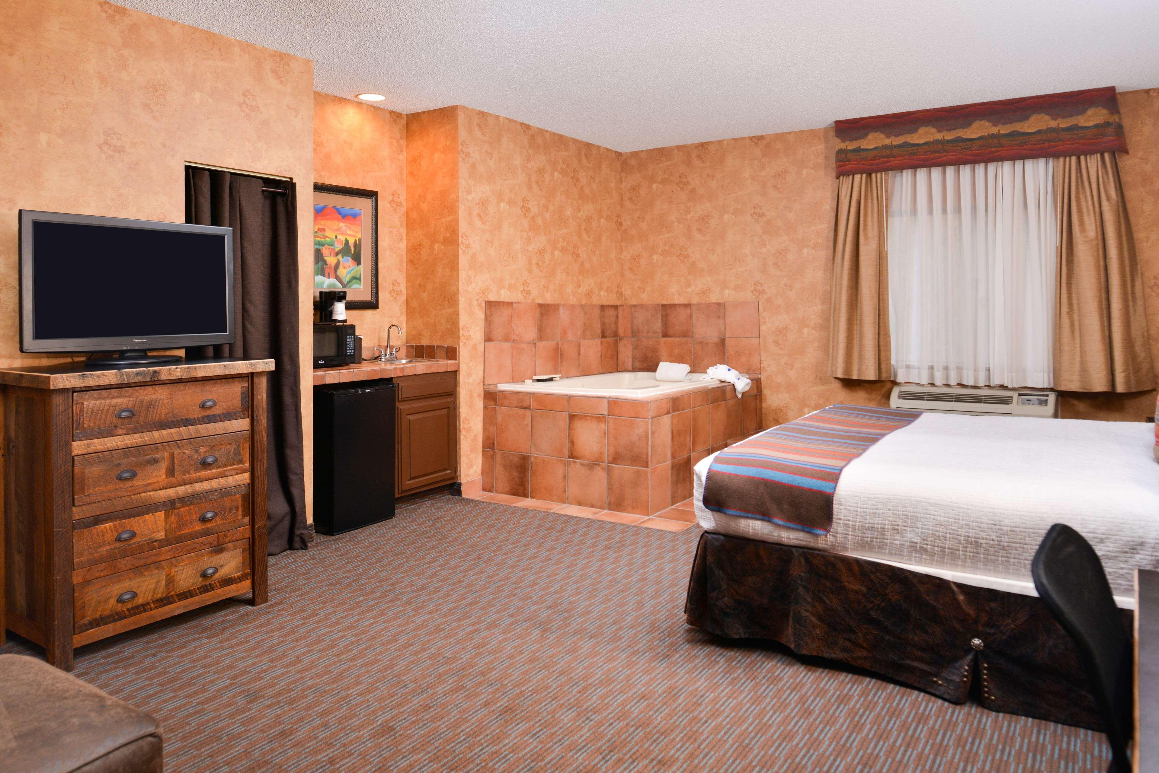 Best Western Plus Inn of Santa Fe image 14