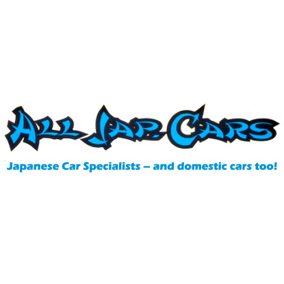 All JAP. Cars