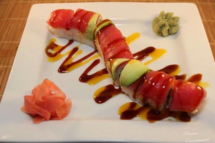 Fuku Sushi image 0