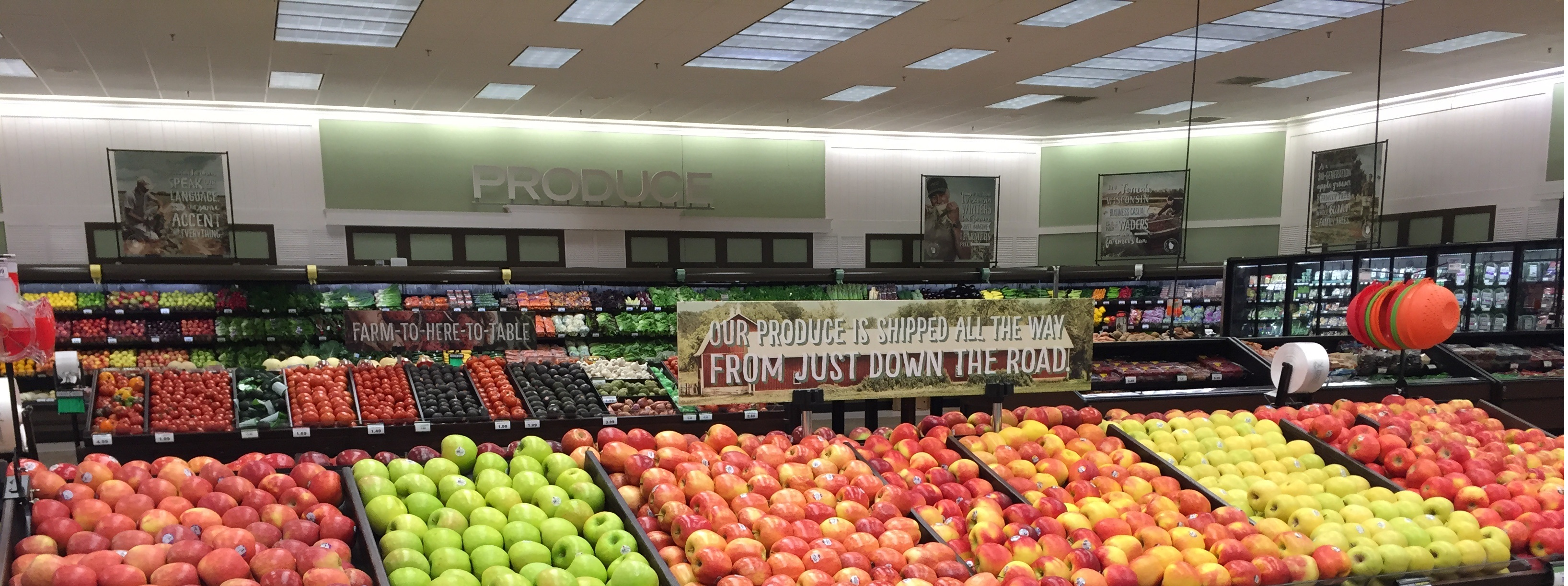 Pick 'n Save 1819 Main St. Green Bay, WI Grocery Stores - MapQuest