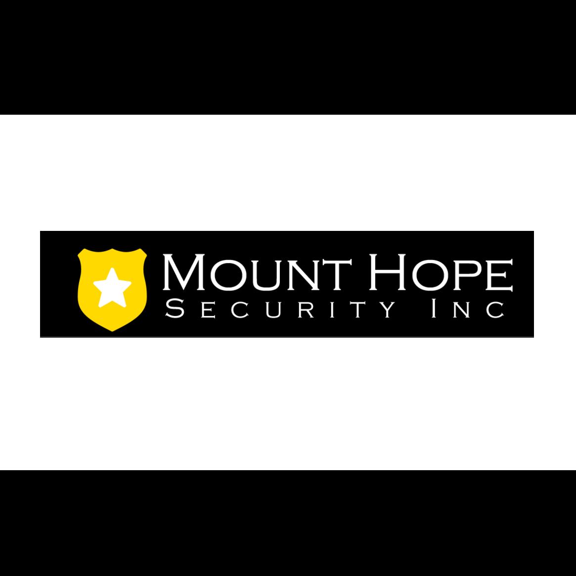 Mount Hope Security Inc