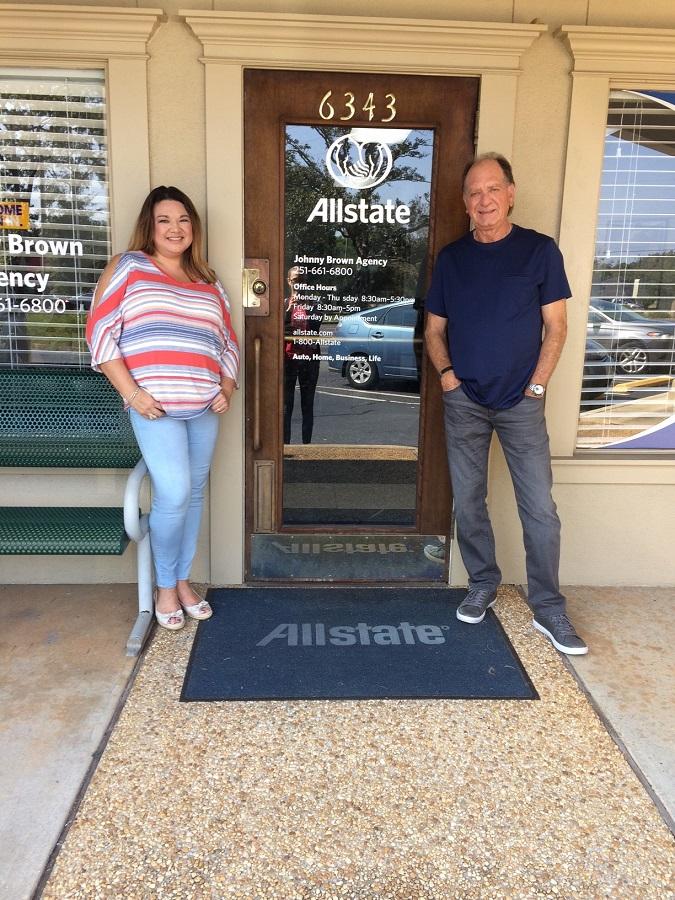 John Brown: Allstate Insurance image 6