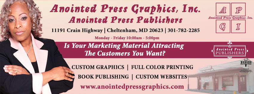 Anointed Press Graphics, Inc image 2