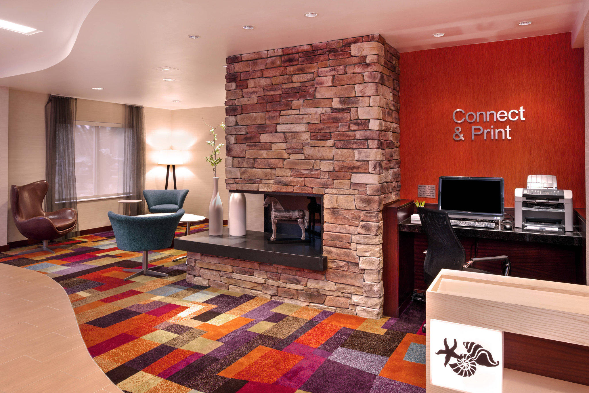 Fairfield Inn & Suites by Marriott Tampa Brandon