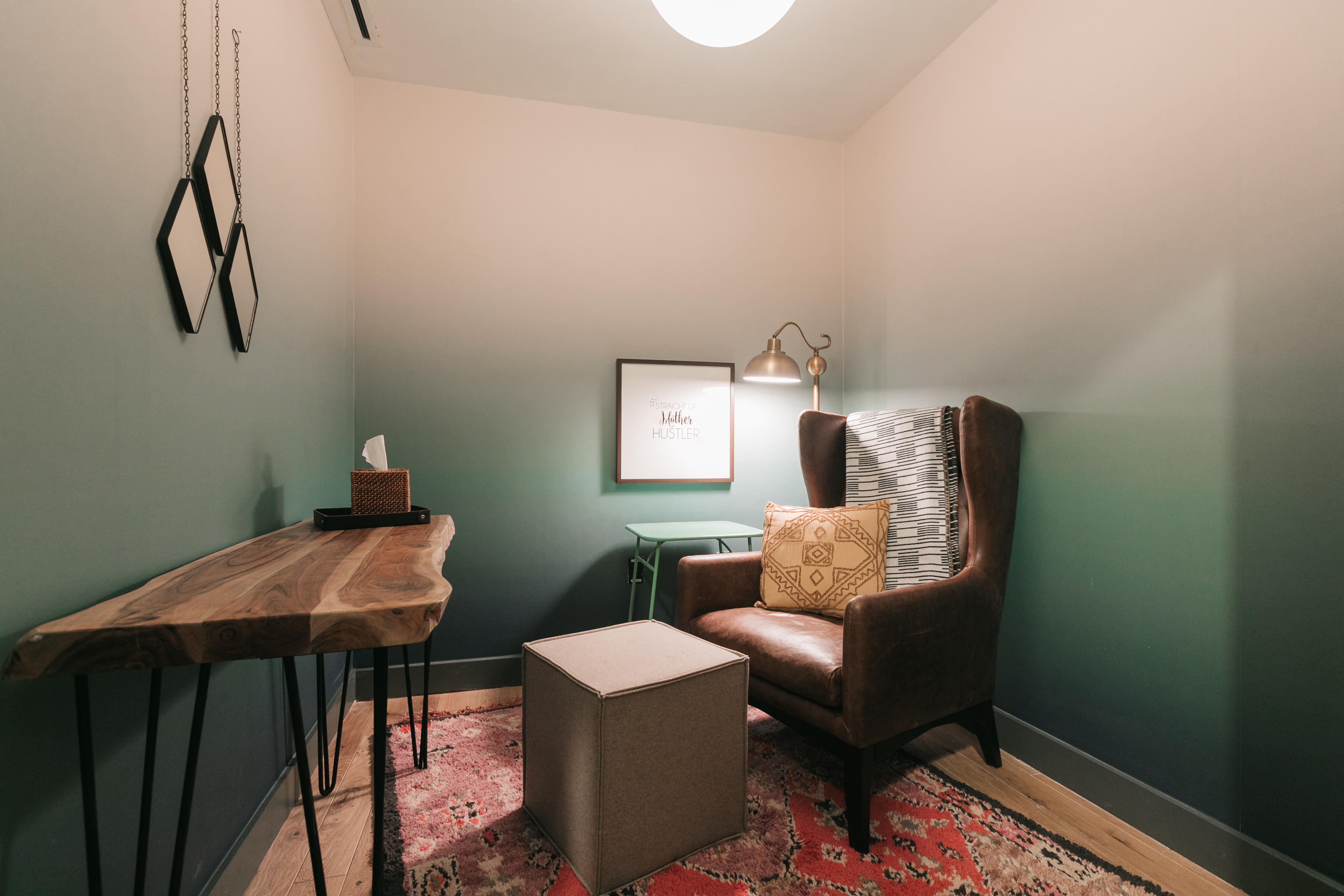 WeWork The Lab image 11
