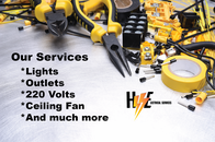 Image 2 | H & Electrical Services
