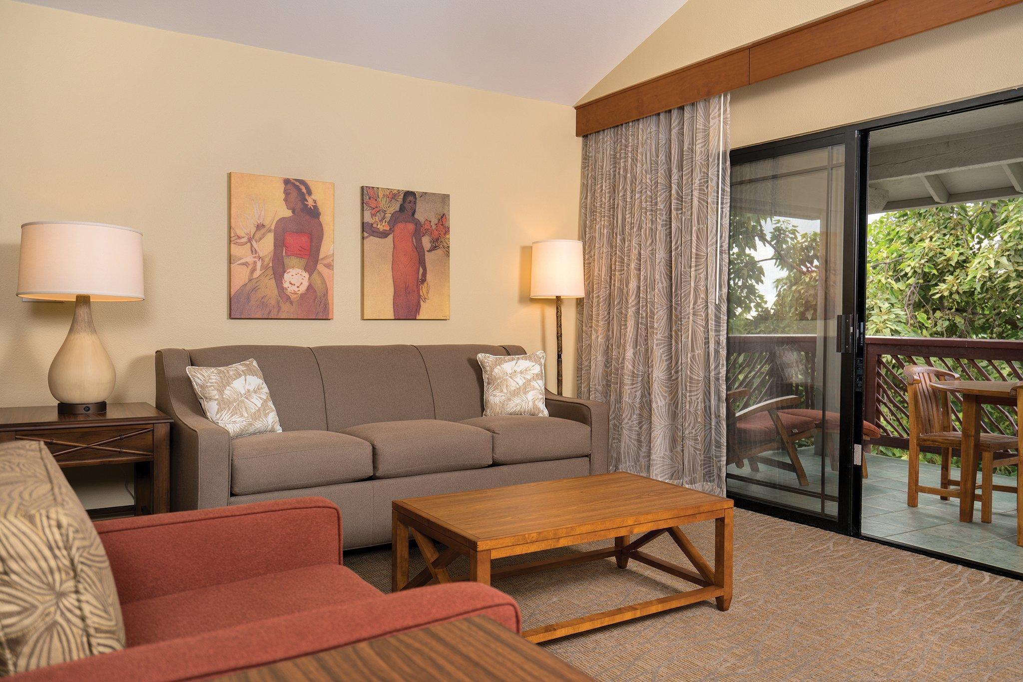 Wyndham Kona Hawaiian Resort image 1