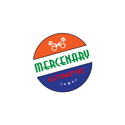 Mercenary Automotive image 0