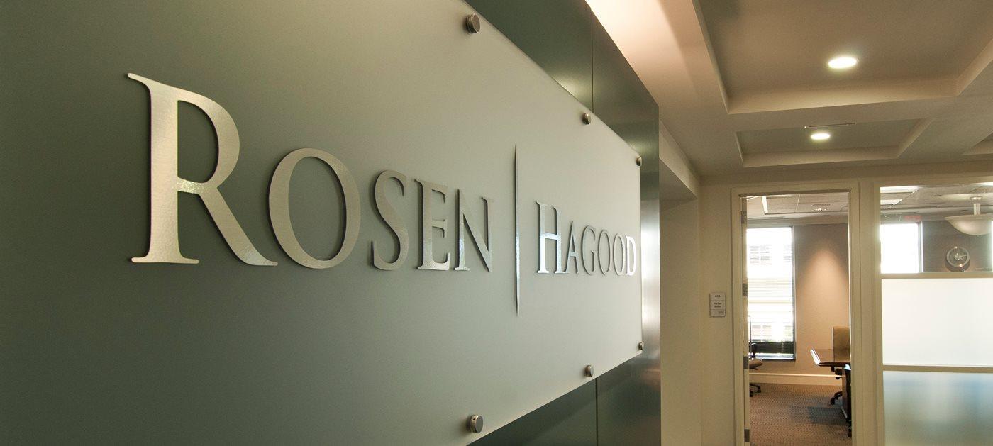 Rosen Hagood image 0