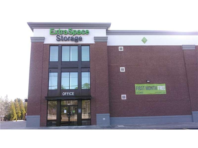 Extra Space Storage 1790 Peachtree Industrial Blvd Duluth, GA Warehouses  Merchandise U0026 Self Storage   MapQuest