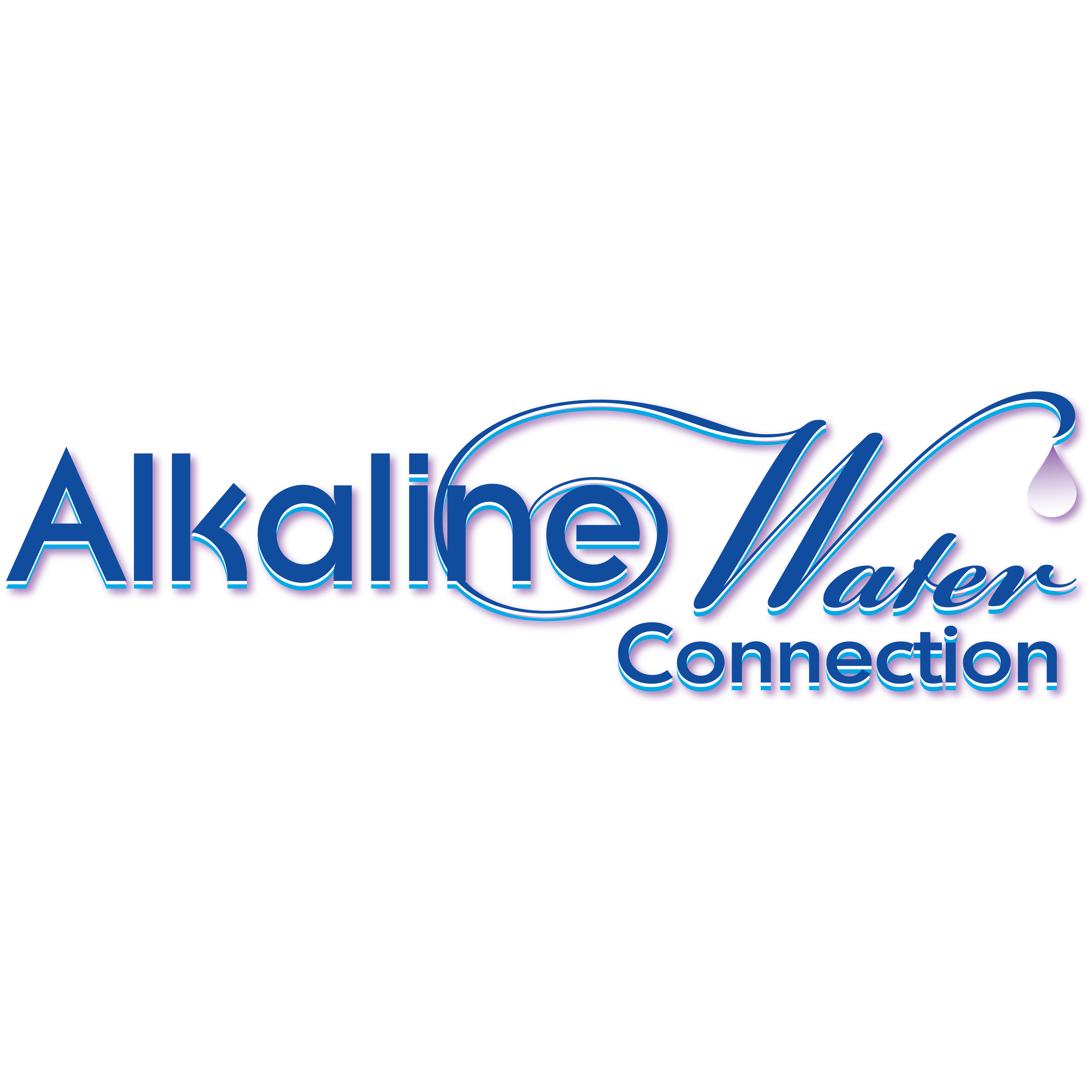 Alkaline Water Connection