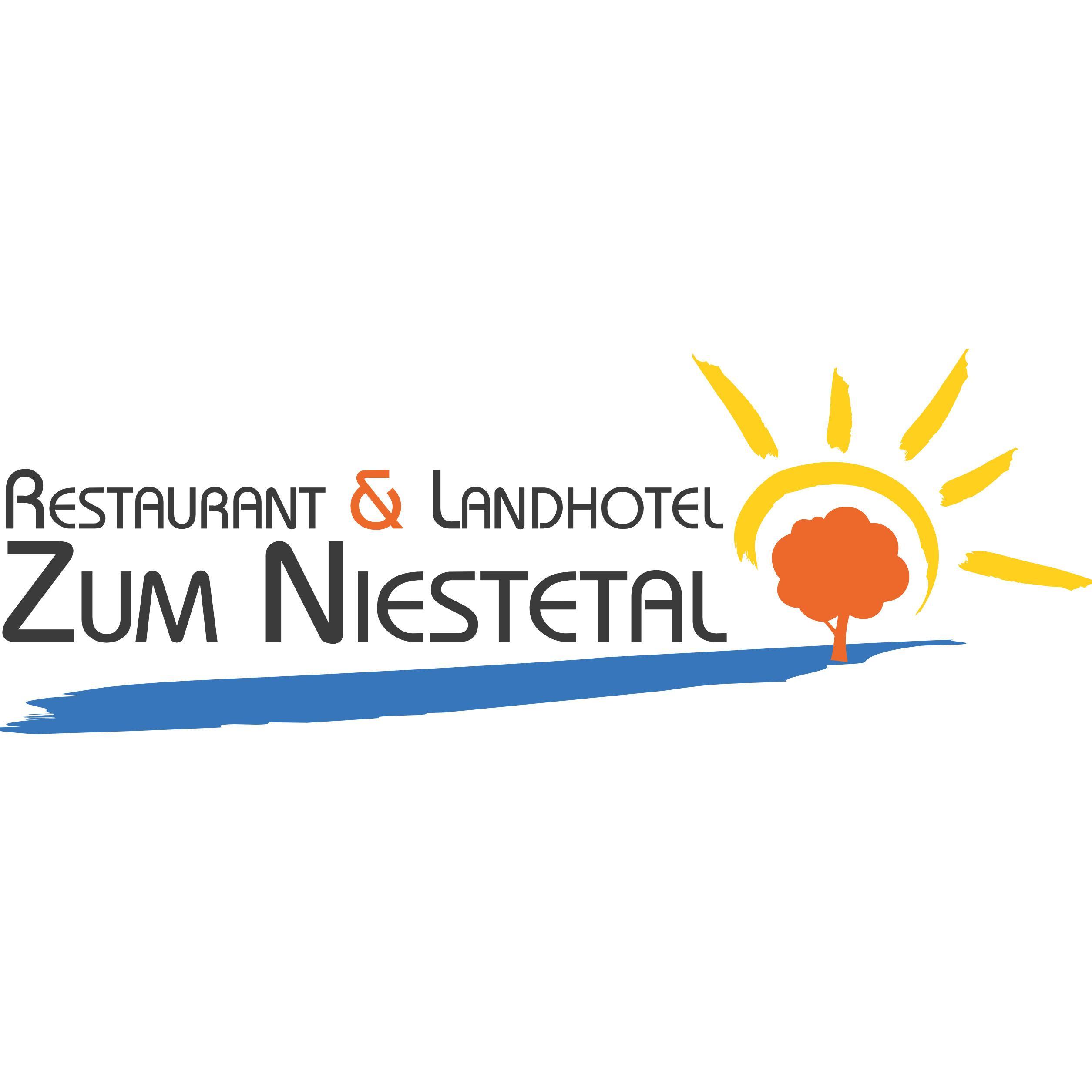 Logo von Restaurant und Landhotel Zum Niestetal