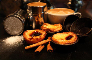 Bela Vista - Boulangerie & PatisseriePortugaise