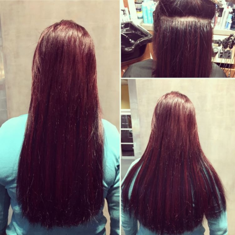 Come get a set of your own Great Lengths Extensions. Any length, color, texture, straight, wavy, curly, multi-tone combination. Call or book online now for your new look @ www.StylezByGary.com