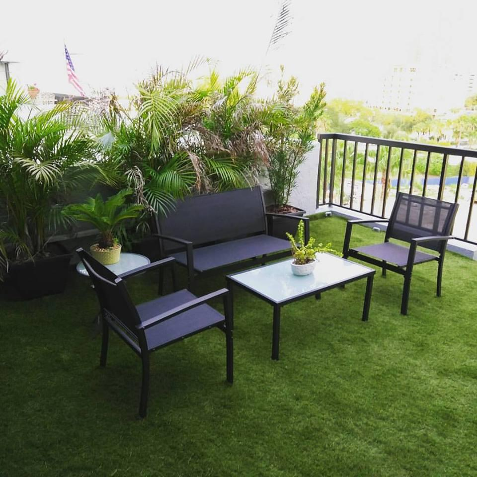 Durable Lawn image 1