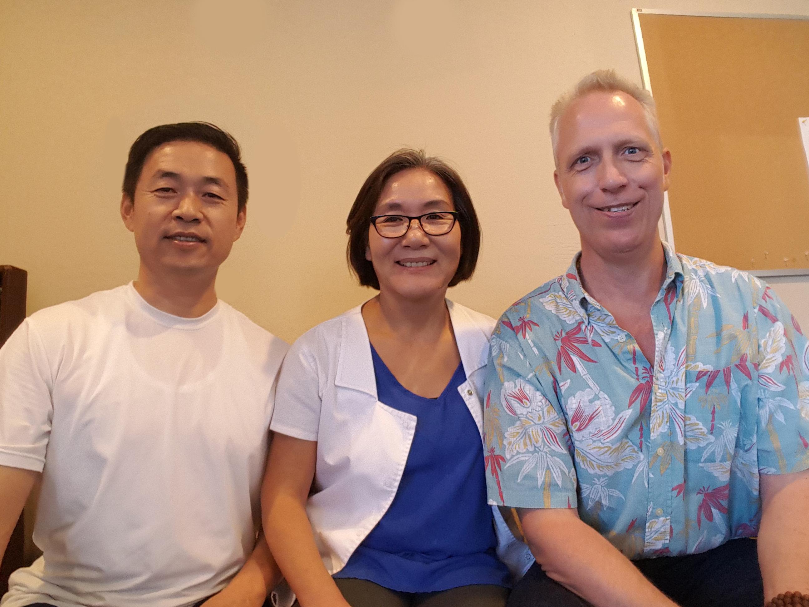 HNJ Healing Clinic image 5