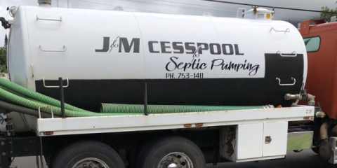 J&M Cesspool and Septic Pumping Services LLC image 0