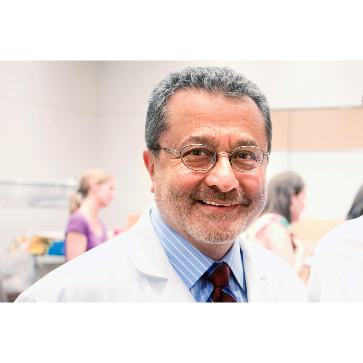 Image For Dr. Hugo R. Castro-Malaspina