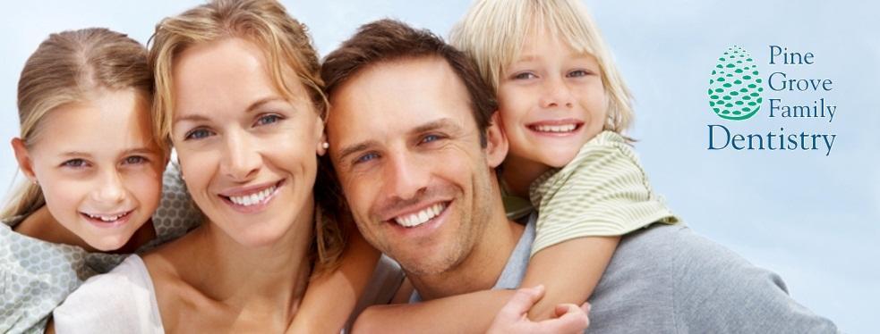 Pine Grove Family Dentistry image 0