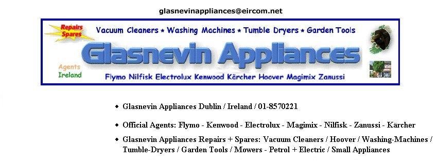 Glasnevin Appliances