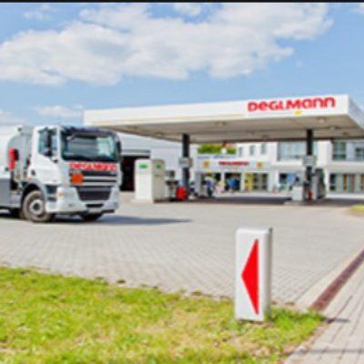 Logo von Deglmann Energie GmbH & Co. KG / Tankstelle