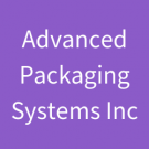 Advanced Packaging Systems Inc image 1