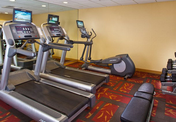 Courtyard by Marriott New Orleans Covington/Mandeville image 8