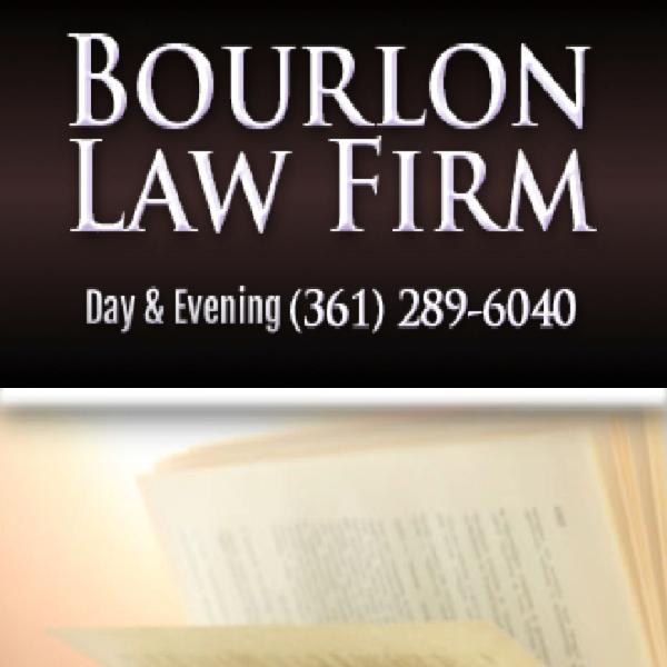 Bourlon Law Firm P.C. - ad image