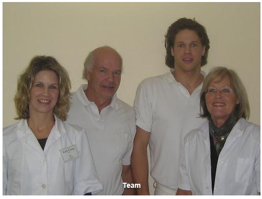 Hautärzte - Dr. Jens Tiede und Dr. Wolfgang Tiede