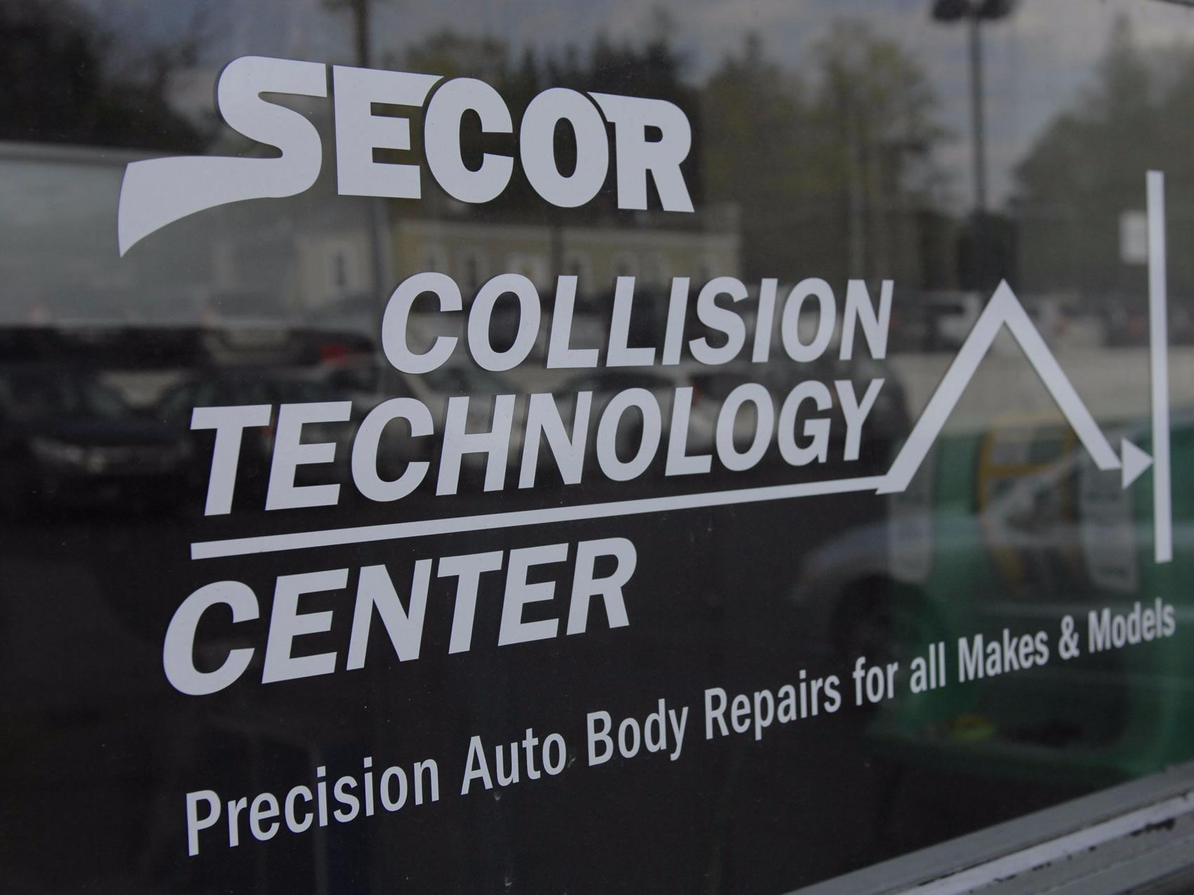 Secor Auto Body Glass Detail Paintless Dent Repair image 0
