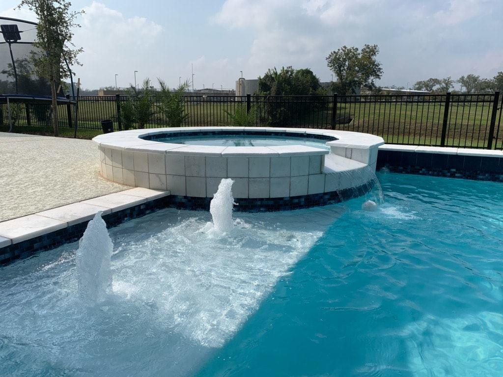 Precision Pools & Spas image 97