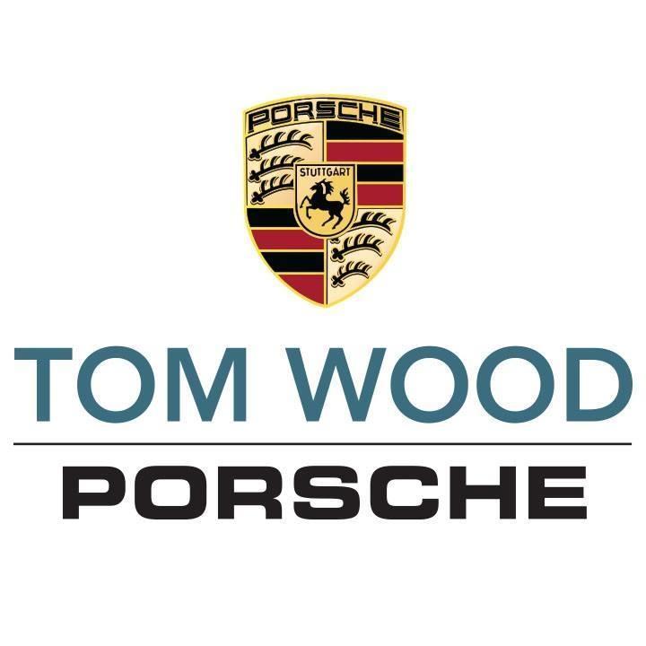 Tom Wood Porsche
