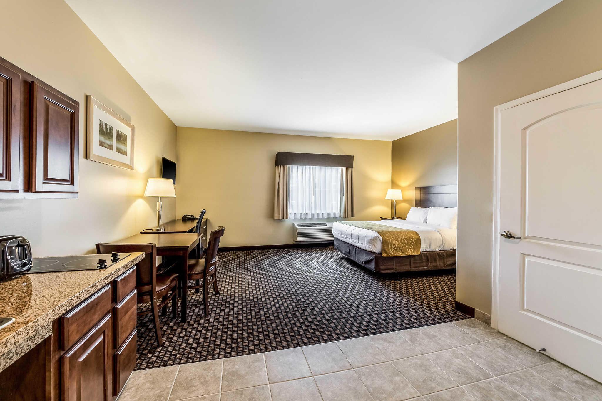Comfort Inn & Suites Barnesville - Frackville image 25