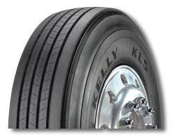 Gamas Commercial Truck Tires image 1