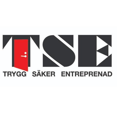 TSE Trygg Säker Entreprenad AB logo