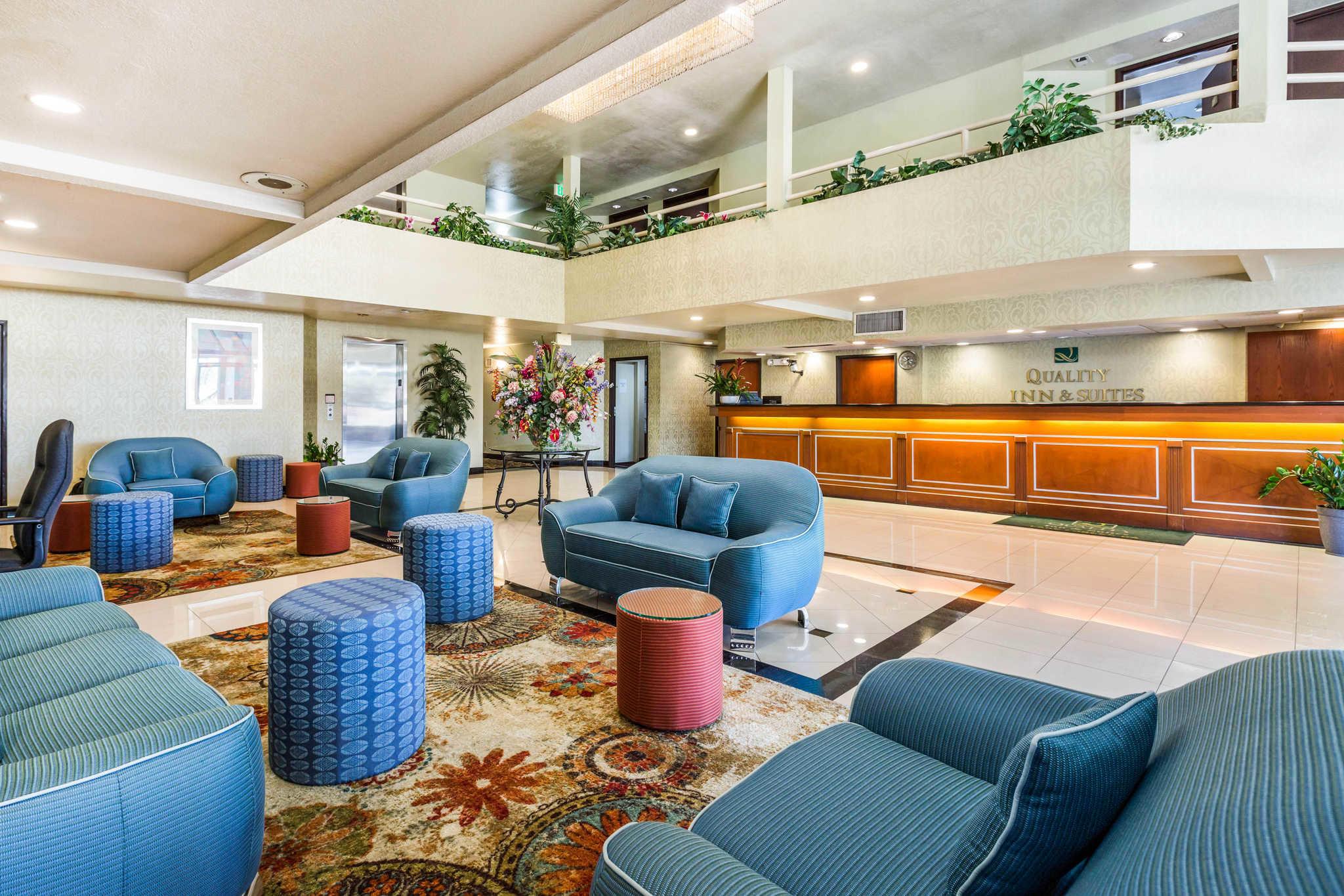 Quality Inn & Suites Irvine Spectrum image 4