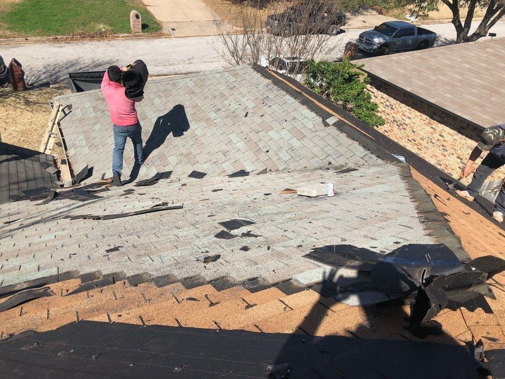 Veritas Roofing LLC image 0