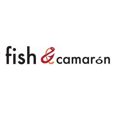 Fish And Camaron Creekside