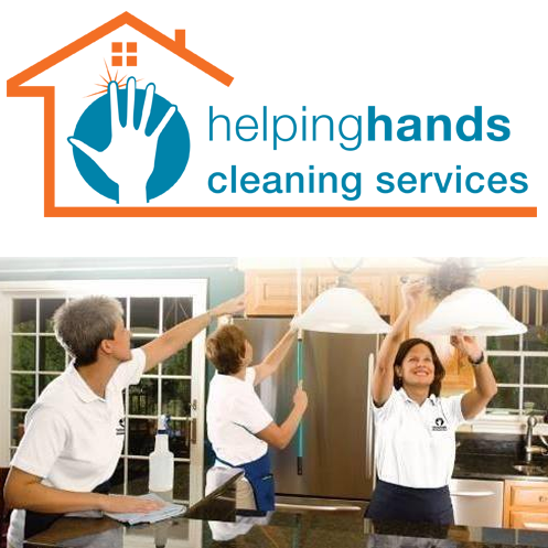 Helping Hands Cleaning Services
